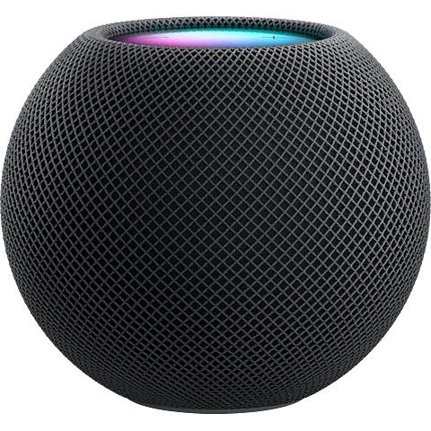 Apple HomePod Mini, Spacegrau