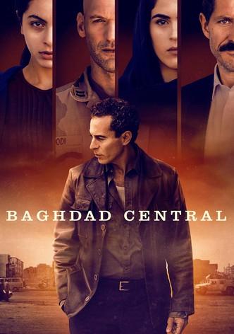 """""""Baghdad Central / Bagdad nach dem Sturm"""" Serie Staffel 1 für kurze Zeit gratis (streamen & downloaden)"""
