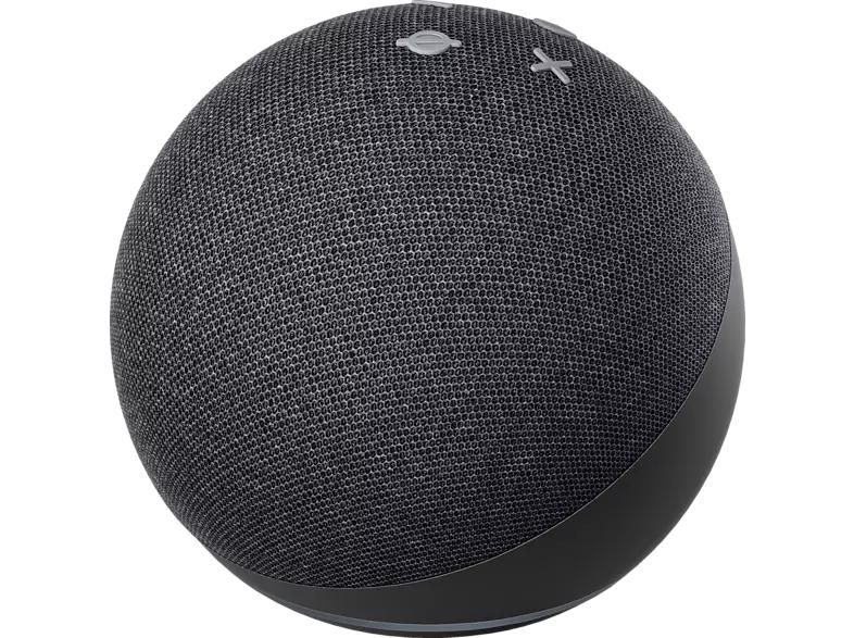 [Media Markt] AMAZON Echo Dot (4. Generation), Smarter Lautsprecher mit Alexa, versch. Farben um 30,25€, Echo Dot 3. Generation um 25,19€