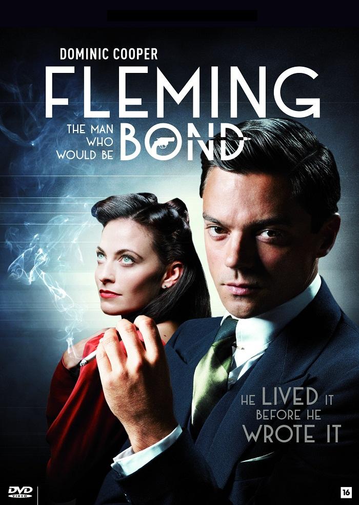 """""""Ian Fleming: Der Mann der Bond wurde"""" derzeit gratis Miniserie über James Bond Erfinder"""