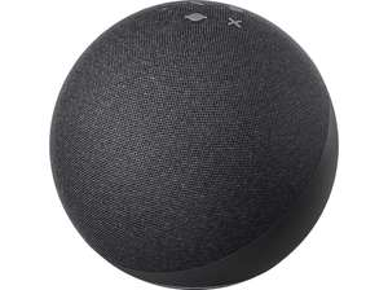 "[Media Markt] AMAZON Echo 4 ""Plus Variante"" (4. Generation), smarter Lautsprecher mit Alexa, inkl. integriertem Smart Home-Hub"