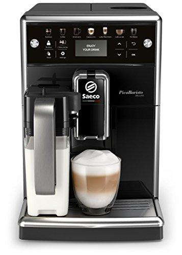 Kaffeevollautomat Saeco SM5570/10 PicoBaristo Deluxe