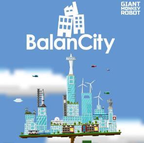 """""""BalanCity"""" (Windows PC) gratis auf IndieGala holen und behalten -DRM Frei -"""