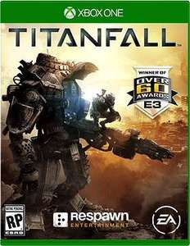 TitanFall - Xbox One ( Oldschool )