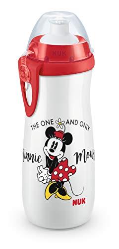 Preisjäger Junior: NUK Minnie Mouse Trinkflasche, 450ml
