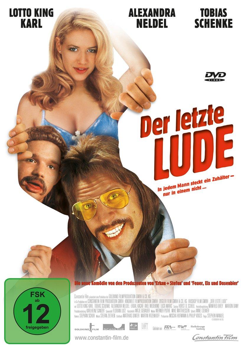 """""""Der letzte Lude"""" im kostenlosen Stream (Tele5-Mediathek)"""