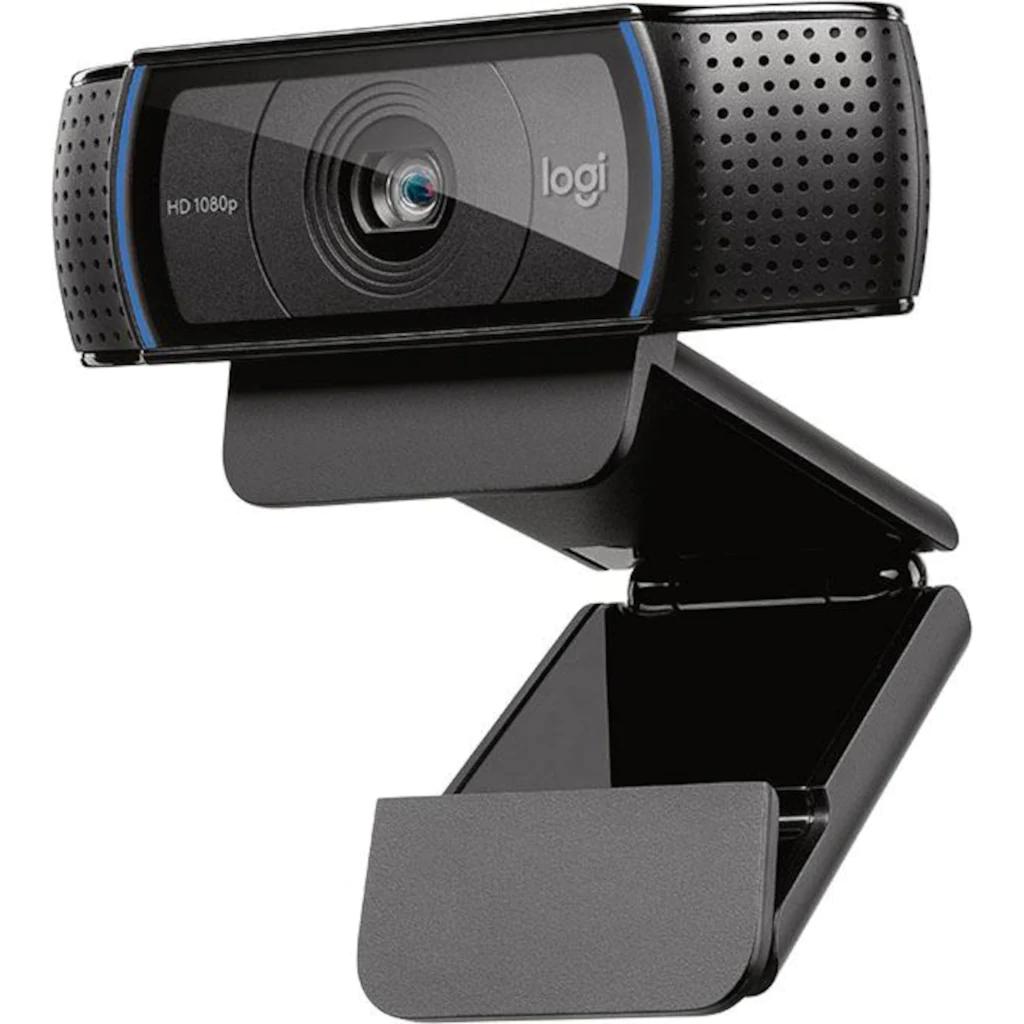 C920s HD PRO (1080p, 30fps) mit Universal Gutschein