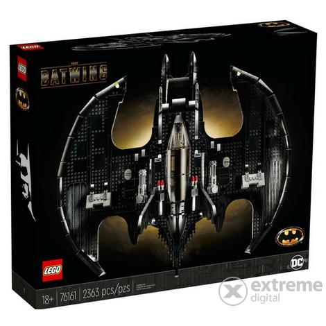 LEGO Super Heroes 76161 1989 Batwing