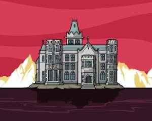 """Rusty Lake Hotel"" (Windows / MAC PC / Android / iOS) gratis auf Steam bzw. im Google PlayStore oder Apple AppStore"