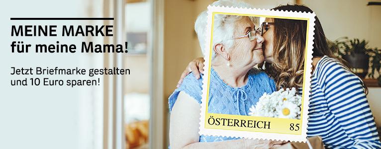 Gratis Postkarte über die Post-Postkarten-App