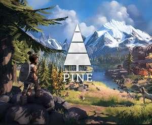 Pine (PC) (Epicgames, 6.- 13. Mai)
