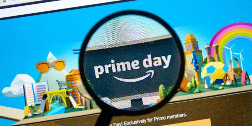[Info-Deal] Amazon Prime Day 2021 findet schon im Juni statt!