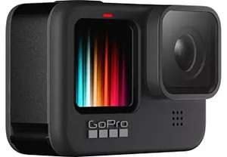 "GoPro ""Hero9 Black"" Action Cam - neuer Bestpreis"