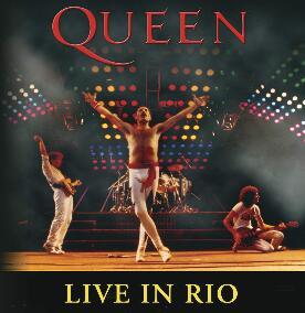 """""""Queen: Live in Rio"""" als Stream oder zum Herunterladen von ARTE"""