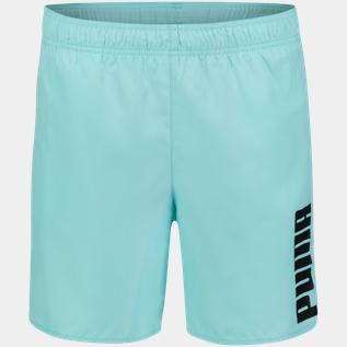Puma Mid Shorts Badehose in 4 Farben & vielen Größen für Reward Mitglieder