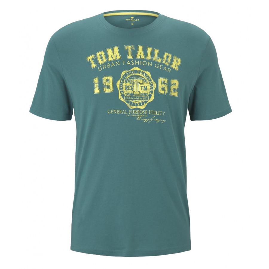 Tom Tailor Herren Shirt