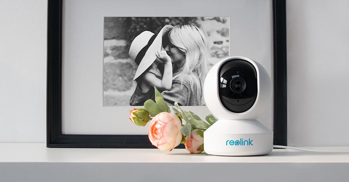 Reolink E1 Pro Sicherheitskamera