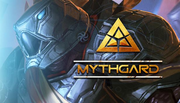 """""""Mythgard"""" (Windows / MAC PC) Codes für das Spiel auf Steam (Games selbst ist F2Play)"""