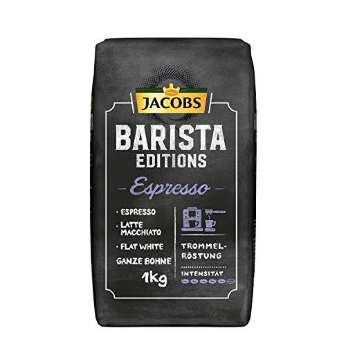 "Jacobs ""Barista Editions"" Espresso Kaffeebohnen (1kg)"
