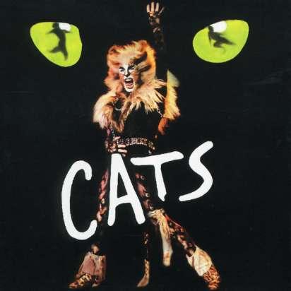 """""""CATS"""" (OV) Musical von Andrew Lloyd Webber - gratis als Stream ab 14. Mai um 20 Uhr"""