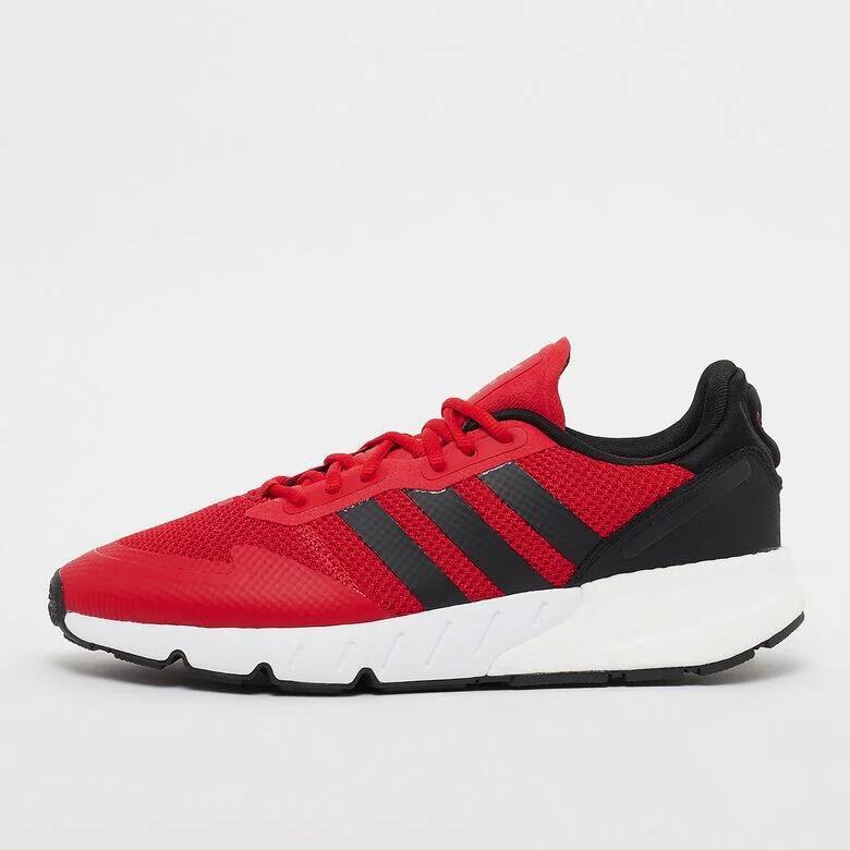 Adidas ZX 1K BOOST Sneaker, Rot