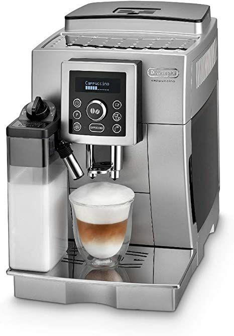 De'Longhi ECAM 23.466.S Kaffeevollautomat um 403,36 statt 504,99