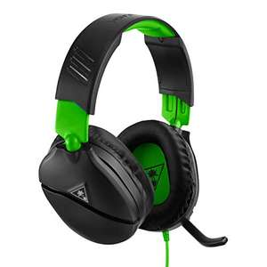 Turtle Beach Recon 70X - Gaming Headset (Xbox/PlayStation/PC)