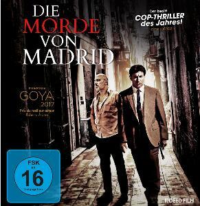 """2 Filme: """"Die Morde von Madrid"""" und """"Der unverhoffte Charme des Geldes"""" als Stream oder zum Herunterladen von ARTE"""