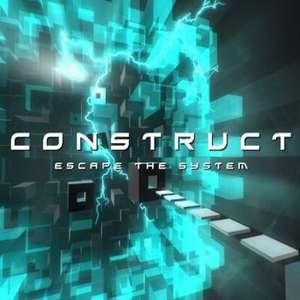 """""""Construct: Escape the System"""" (Windows PC) gratis auf IndieGala holen und behalten - DRM Frei -"""
