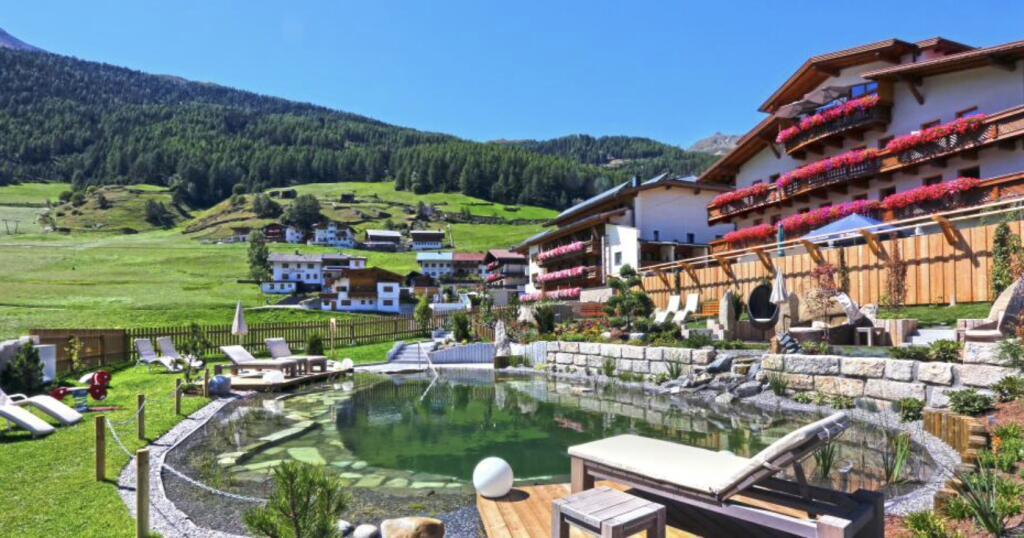 4* Alpengasthof Grüner: 2 Nächte in Junior Suite für 2 Personen, inklusive AlpenPark und AlpenSPA