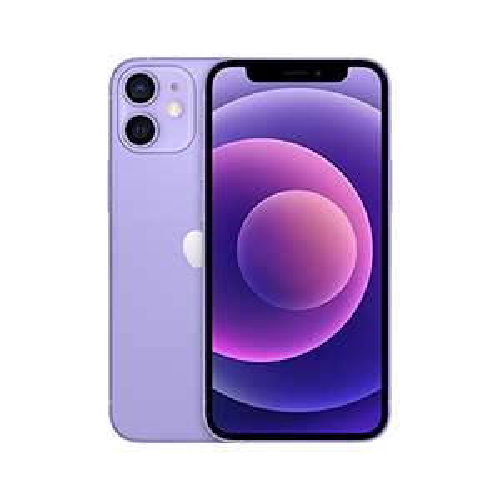 Apple iPhone 12 Mini (128 GB) - Violett