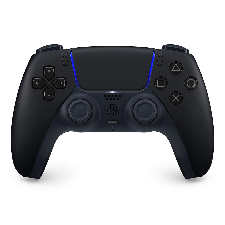 (Info) Sony DualSense Wireless Controller PS5 Midnight Black