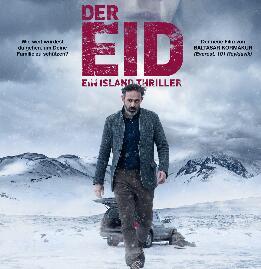 """Film: """"Der Eid"""" Ein Island Thriller als Stream oder zum Herunterladen aus der 3Sat Mediathek"""