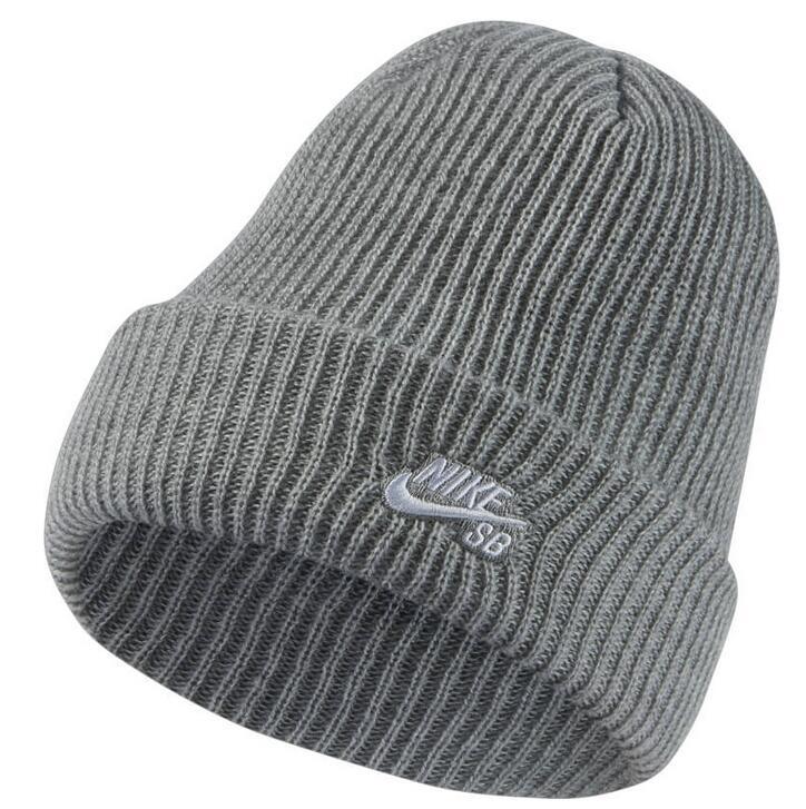 Nike SB Fisherman, grau
