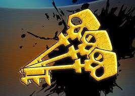 XBOX ONE, PS4, PC, Stadia: 3 GOLDENE SCHLÜSSEL (KOSTENLOS) für Borderlands 3