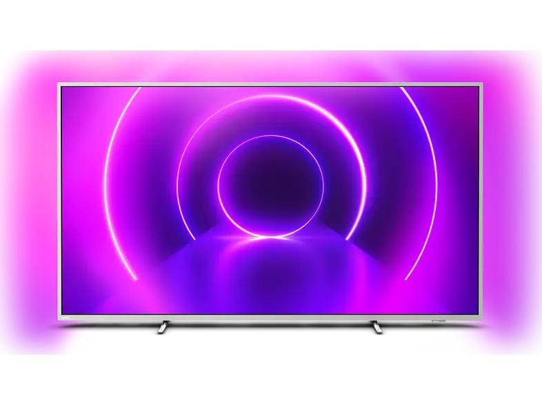PHILIPS 70PUS8545/12 70 Zoll 4K UHD Smart TV mit 5 Jahren Zusatzgarantie