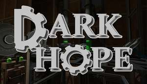 """""""Dark Hope: A Puzzle Adventure"""" (Windows / MAC / Linux PC) gratis auf itch.io"""