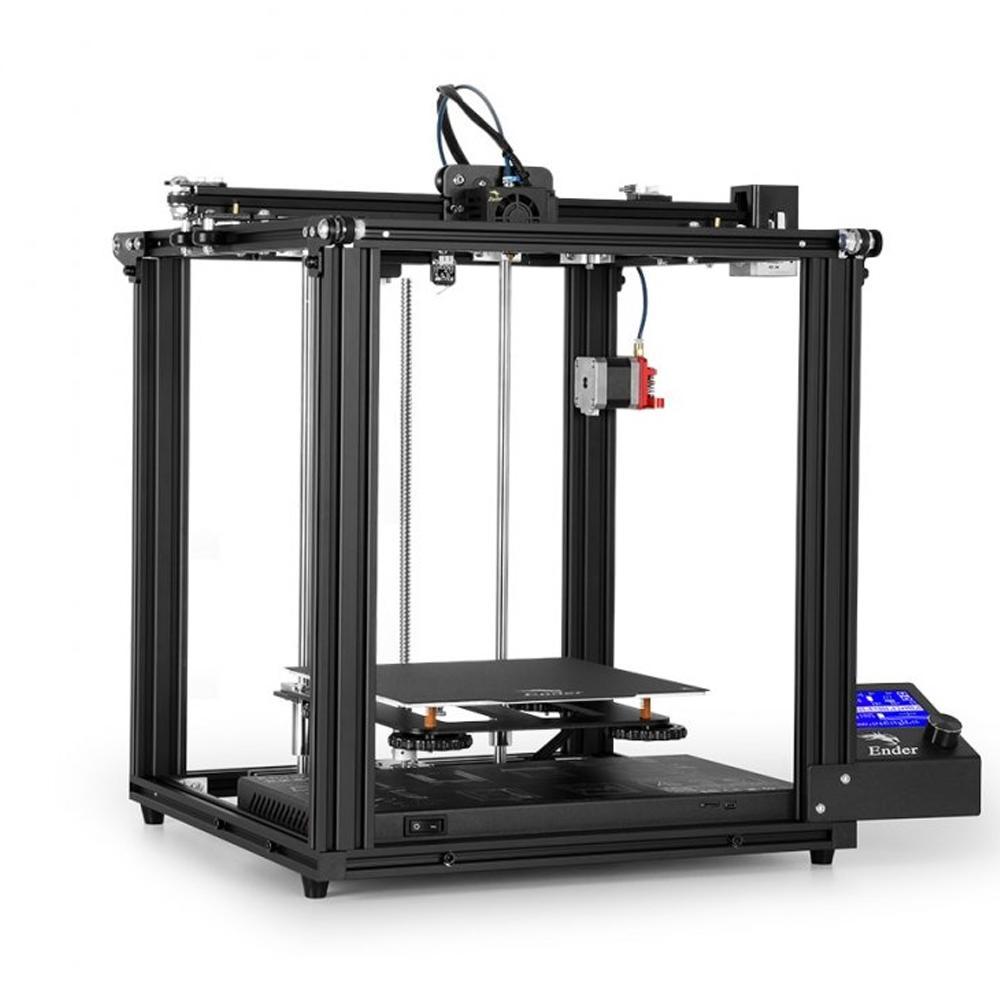 Creality Ender 5 Pro, 3D Drucker; Versand aus der EU direkt vom Hersteller für 274,61