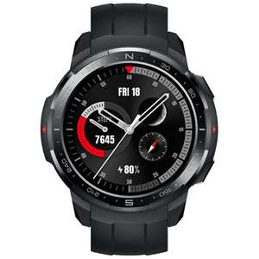 Honor Watch GS Pro Schwarz