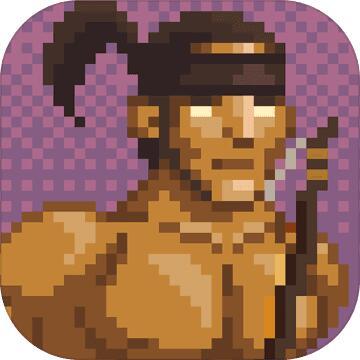 """Rogue Knight: Infested Lands"" (iOS) gratis im Apple AppStore - ohne Werbung / ohne InApp-Käufe -"