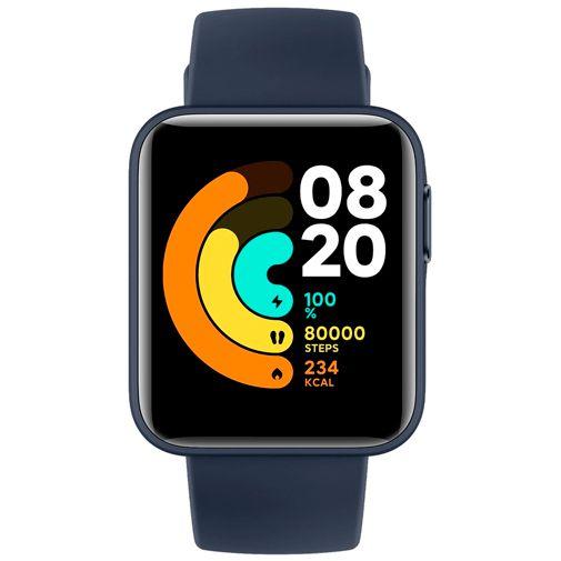 Xiaomi Mi Watch Lite - Nur in der Farbe Blau