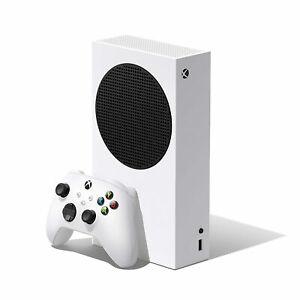 Xbox Series S, 512GB