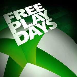 """XBOX FREE PLAY DAYS: """"Gears 5"""" und """"F1 2020"""" mit Gold gratis spielen"""
