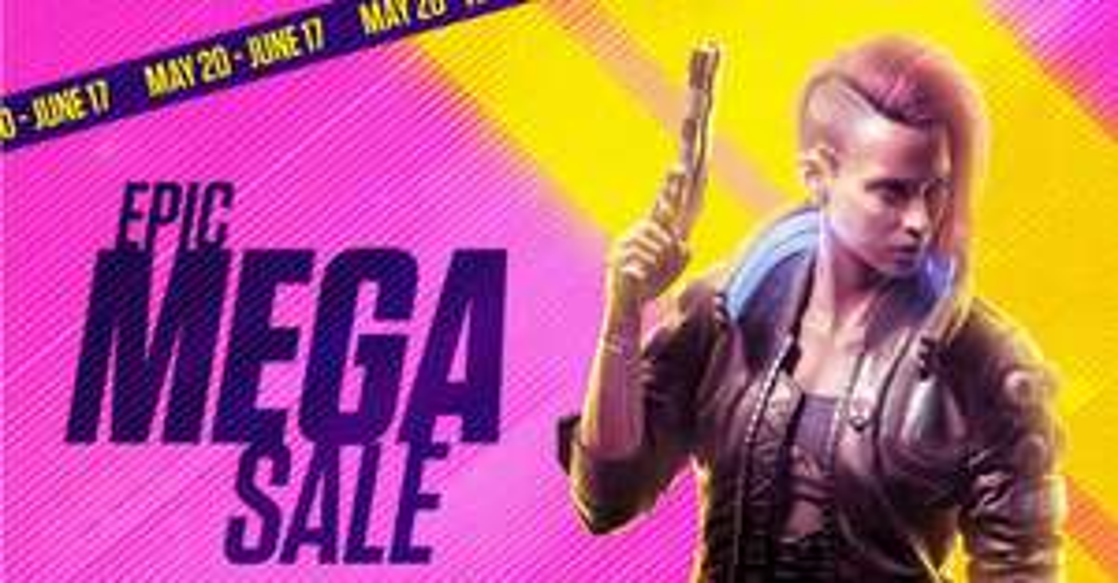 Epic Mega Sale: Games zu historischen Bestpreisen: AC Odyssey 4,99€, Metro Exodus 5,99€, Death Stranding 13,99€, Huntdown 5,99€, ...