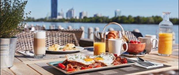 Erlebe deine Hauptstadt.WIEN - 2 Nächte & 2 Personen mit Frühstück im Hotel zum Sonderpreis!