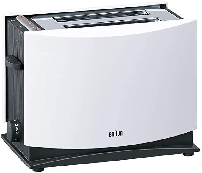 Braun Multiquick 3 HT450 Toaster