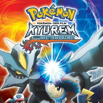 Pokémon: Kyurem gegen den Ritter der Redlichkeit (2012, Film 15) kostenlos im Stream [PokémonTV]