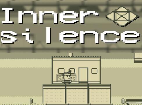 """""""Inner Silence"""" (Windows PC) gratis auf Steam über GrabtheGames (4 Tasks / für nicht limitierte Steam Accounts)"""