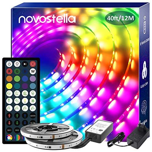 Novostella RGB-LED Strip 12m