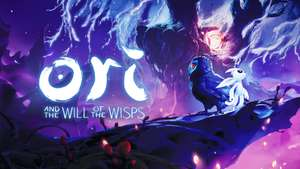 Ori and the Will of the Wisps [switch]